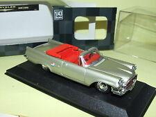 CHRYSLER  300 E 1959 Doré  NEW RAY