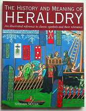 History & Meaning of Heraldry - Classic Symbols & Their Relevance (Illustrated)