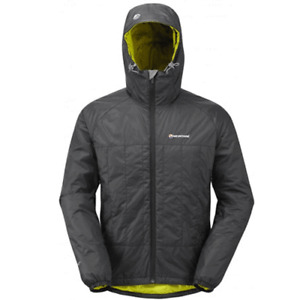 Montane Prism Jacket Mens