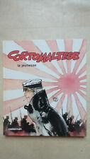 1985 CORTO MALTESE LA JEUNESSE HUGO PRATT EDITION COULEUR