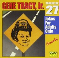 Gene Tracy - Jokes for Adults Only [New CD]