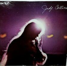 JUDY COLLINS SEALED GATEFOLD LIVING LP ELEKTRA RECORDS GF M ROCK POP FOLK BLUES