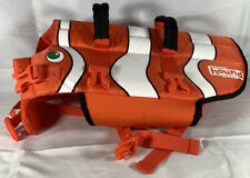 Outward Hound Life Jacket Medium Dog Safety Harness Finding Nemo Design