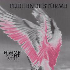 FLIEHENDE STÜRME Himmel steht still CD (2007 Nix Gut) Neu!