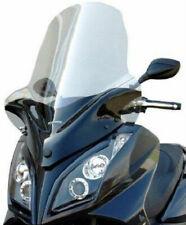 Parabrezza per scooter