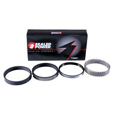 Sealed Power E251X30 SBF Ford 289 302 351W Cast Piston Rings +30 4.030 .030 Over