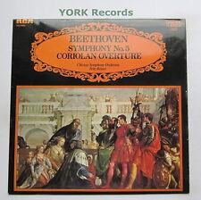 CCV 5023 - BEETHOVEN - Symphony No 5 REINER Chicago Symphony Orch - Ex LP Record