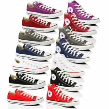 Canvas Lace Up Skate Shoes for Women