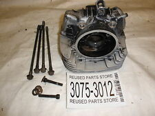 1988 YAMAHA BIG BEAR 350 4X4 ATV FOURWHEELER CYLINDER HEAD