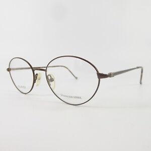 NEW Gucci Vintage GG 2642 Full Rim E5872 Eyeglasses Eyeglass Glasses Frames