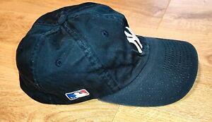 New York Yankees Adidas  hat Baseball Cap  Vintage
