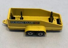 Matchbox Superfast TP-7 Glider Transporter Club Lesney 1976 Toy ENGLAND