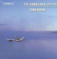 The Sibelius Edition Tone Poems box CD NEW Lahti Symphony Orchestra
