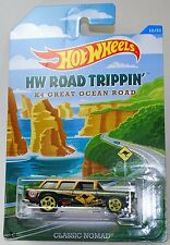 Hot Wheels HW ROAD TRPPIN' K4 GREAT OCEAN ROAD CLASSIC NOMAD 12/21