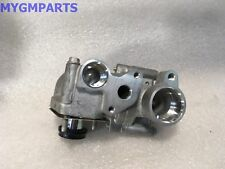 Cadillac GM OEM 09-14 CTS-Engine Coolant Thermostat Housing 12652328