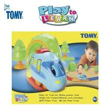 Train Sets & Parts 2 Years and Younger Tomy Pre-School Toys