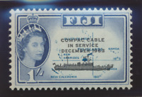 Fiji Stamp Scott #205, Mint Never Hinged