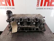 2002 HONDA JAZZ 1339cc Petrol L13A1 Cylinder Head with Cams
