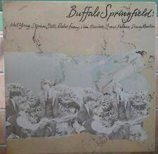 BUFFALO SPRINGFIELD atco SD 2-806 2 LP double 33 giri doppio 1973 USA neil young