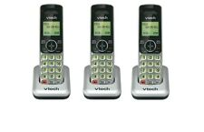 3 x Vtech DECT 6.0 CS6409 Accessory Handset for Vtech CS6419, CS6428 or CS6429