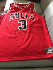 CHICAGO BULLS TYSON CHANDLER BASKETBALL JERSEY SZ XL + 2 NIKE NBA 146e729fd