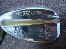 Wilson Staff TOUR BLADE JP II 55 Degree Custom Grind SAND WEDGE SW Steel LH