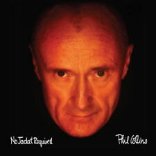CD musicali pop rock Phil Collins