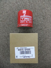 TOYOTA SPRINTER CARIB AE111G TRD SPORTS OIL FILTER 90915-SP000