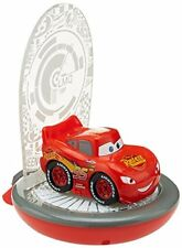 Disney Cars Lightning McQueen 3 en 1 Magic Go Lueur Lum