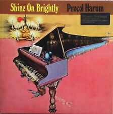 Procol Harum-Shine on Brightly UK prog  psych lp 180 gram  new reissue