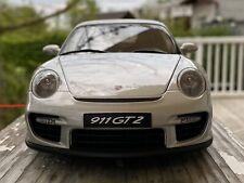 1:18 AUTOart Porsche 911 GT2 997 By Raceface Modelcars