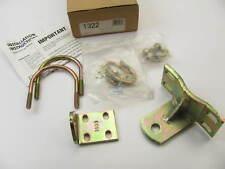 Gabriel 1322 Steering Stabilizer Bracket Install Kit