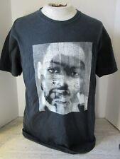 2014 Ghostface Killah Staten Island to Nova Scotia T-Shirt Size Large