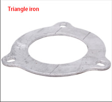 Applicable To CB400 CBR400/XJR/FZR400 Motorcycle PartsTriangle Iron Sheet 1PC