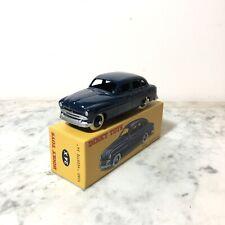 Model Dinky Toys Atlas Ford Vedette 54 De Agostini n.24X