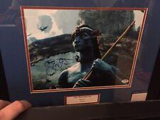 Sam Worthington signed autographed framed 11x14 photo Avatar PSA/DNA