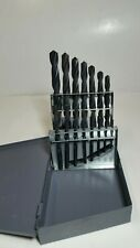 Huot Drill Bit Index Set 1/16 - 1/2 by 1/32 USA Made with NEW BITS
