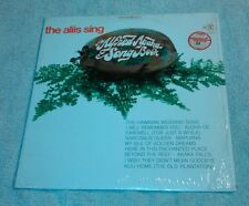 The Aliis Sing The Alfred Apaka Song Book Lp Reprise Farewell I Will Remember Yo