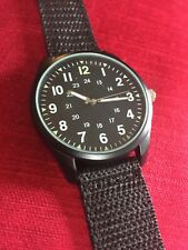 Military Army  Watch