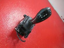 Gear Selector Switch Gearshift Shifter Black BMW OEM F01 F02 F12 F13 F10 F11 F07