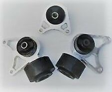 LAND ROVER FREELANDER 1 - Differenziale Post SUPPORTO KIT BOCCOLE (3 pezzi)