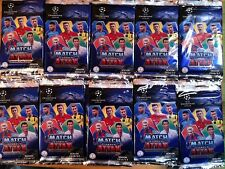 LOT 150 Boosters FOOT UEFA Champions League 2016/17 Match Attack