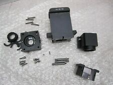 Carl Zeiss 44 63 50 Microscope Filter Optical Cube Assembly Needs Re Assembly