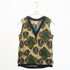 "NWT Marni for H&M ""Cotton Sleeveless Top"" US2"