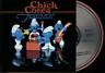 CHICK COREA - Friends ; EXCELLENT 1991 CD - NEW CASE