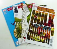 Marvel DEADPOOL (2011) #38 39 40 41 Lot VF/NM to NM Ships FREE!