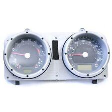 VW POLO MK5 6N2 (00-02)MOTOMETER SPEEDO SPEEDOMETER CLOCK GENUINE 6N0 920 904 D
