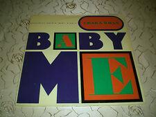 "CHAKA KHAN (12""MAXI) -> ""BABY ME"" [US / 1988]"