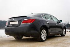 [Kspeed] (Fits: 2010-2012 Buick LaCrosse GM Chevrolet) Rear spoiler