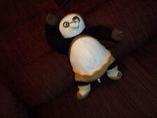 PLUSH DOLL FIGURE KUNG FU PANDA DREAMWORKS ANIMATION 2008